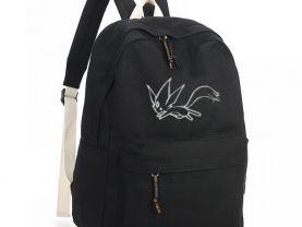 Final Fantasy Carbuncle School Backpack
