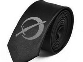 Blades of the Darkmoon Polyester Necktie Tie