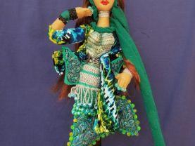 "Kaahupahau "" Hawaiian Shark Goddess of Protection from Harm, Strength and Good Health"