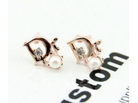 tiny earring 1.0 cm skuR04082