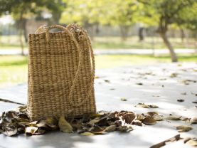 Handmade Eco Firenldy Tote Bag KS-110