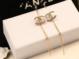 wholesale 3 pairs earring white