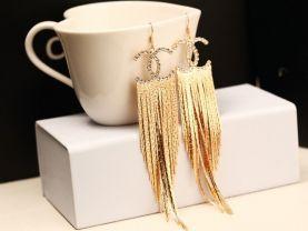 wholesale 3 pairs earring GOLD SKUA0904