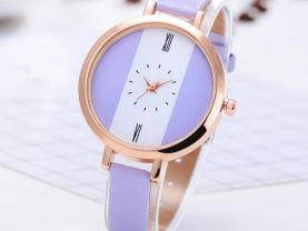 watches for women Stylish simple casual women's watch 504