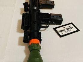FORTNITE Bazooka / RPG Replica Full Size Prop