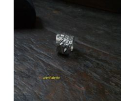 Men Ring_Special Design And Fully Handmade Men Ring-925 Silver