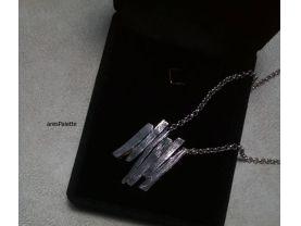 Artisan necklace-925 Silver-Handmade Special Design Necklace