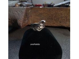 Special Design Handmade Ring 925 Silver