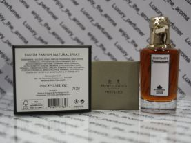Penhaligon's The Uncompromising Sohan Eau de Parfum 2.5 fl.oz  75 ml New In Box