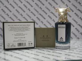 Penhaligon's The Blazing Mister Sam Eau De Parfum 75 Ml  2.5 Fl.oz New In Box