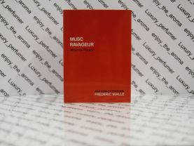 Frederic Malle Musc Ravageur Eau De Parfum 3.4 oz.100 ml,New In Box,Sealed