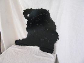 Labradoodle 002 M Metal Wall Yard Art Dog Silhouette