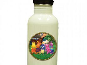 Backyardigans Personalized Custom Water Bottle
