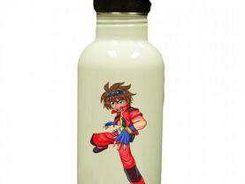 Bakugan Personalized Custom Water Bottle #3