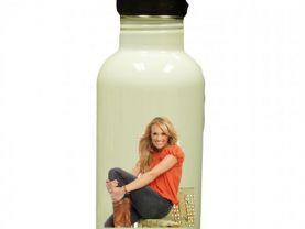 Carrie Underwood Personalized Custom Water Bottle #3