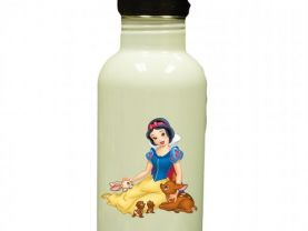 Disney Princess Snow White Personalized Custom Water Bottle