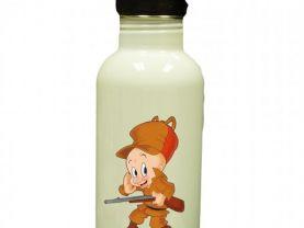 Elmer Fudd Personalized Custom Water Bottle