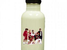 High School Musical 3 Personalized Custom Water Bottle #2