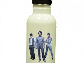 Jonas Brothers Personalized Custom Water Bottle #3