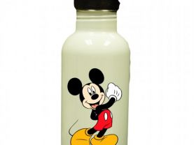Mickey Mouse Personalized Custom Water Bottle