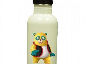 Special Agent Oso Personalized Custom Water Bottle