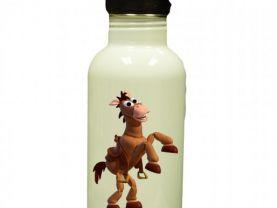 Toy Story Bullseye Personalized Custom Water Bottle