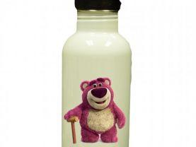 Toy Story Lots O' Huggin Personalized Custom Water Bottle