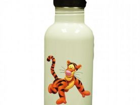 Winnie the Pooh Tigger Personalized Custom Water Bottle