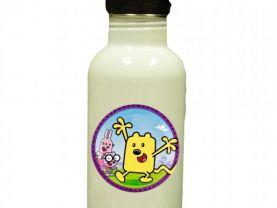 Wow Wow Wubzy Personalized Custom Water Bottle