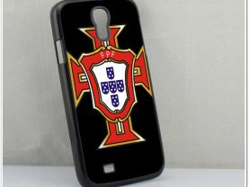 Portugal Football Samsung Galaxy S4 Case Cover