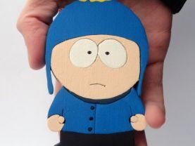 Handmade Craig Tucker South Park Figure