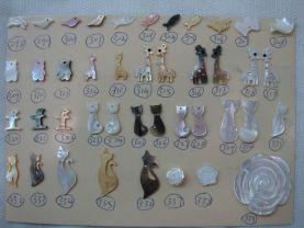 genuine shell bead