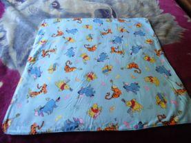 Coverlet Recieveing Baby Crib Coverlet